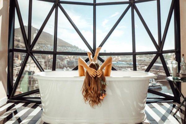 Das Silo Hotel in Kapstadt